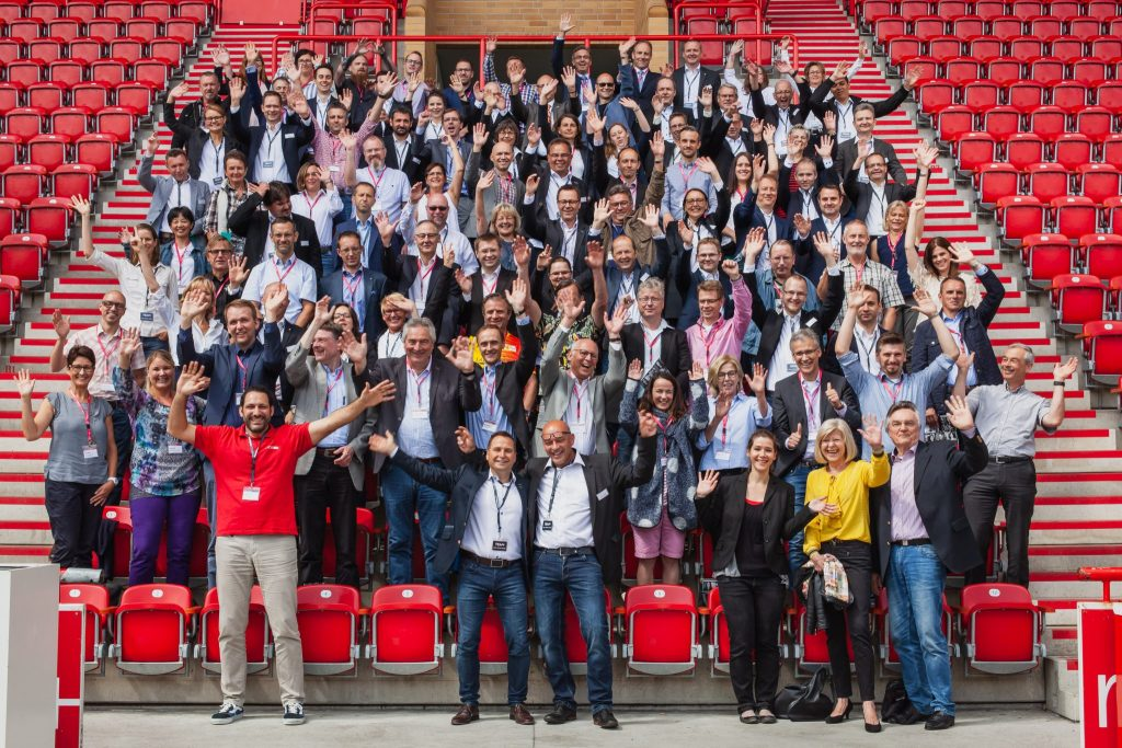 abas ERP Customer Conference 2018 1